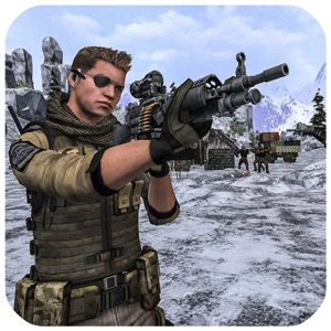 X Army Commando Attack CS