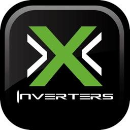Matrix Inverter