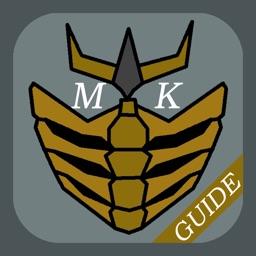 Mini Guide for Mortal Kombat X Edition