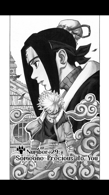 Official Naruto Manga - Free Chapters Every Day!