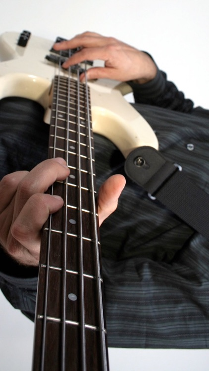 SLAP Bass Guitar - Learn How To Play SLAP Bass With Videos screenshot-4