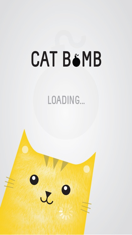Cat Bomb- photobomb with CATS screenshot-3