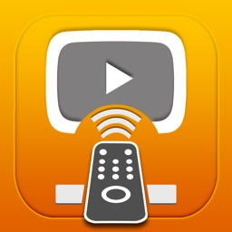 Remote Tube Movies Music Videos Player for YouTube