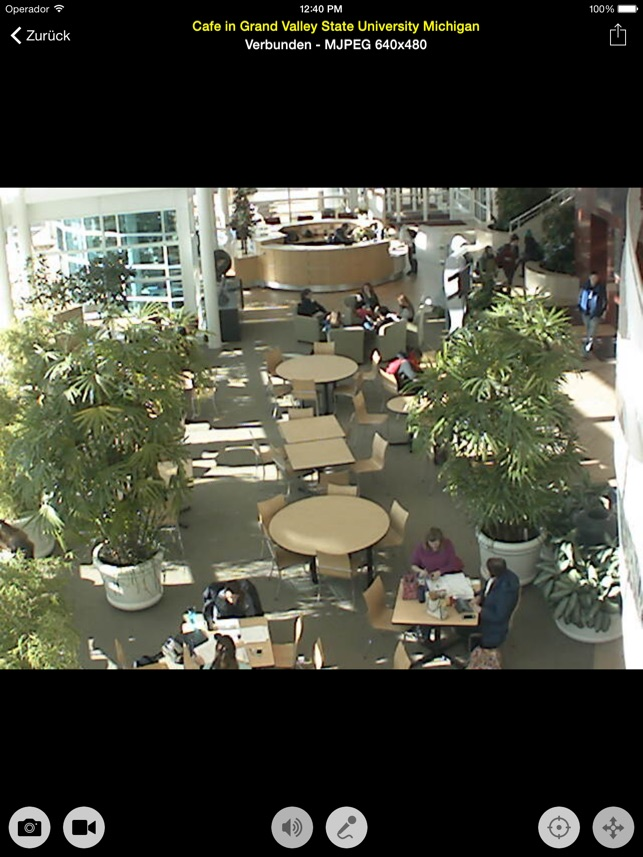 Live Cams Pro Screenshot