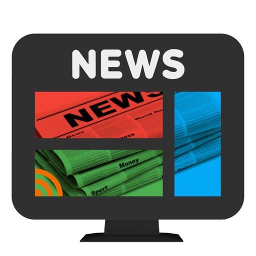 Read world breaking hot news - Get Trend News iOS App