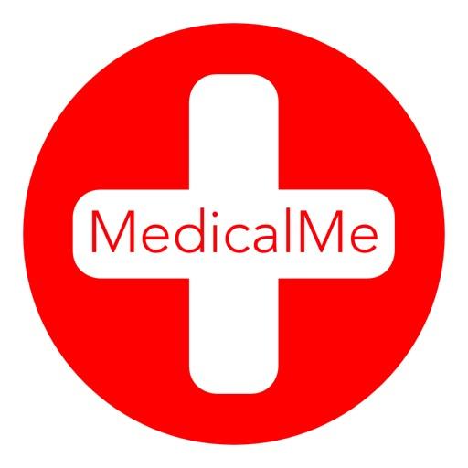 MedicalMe: Medical ID & Emergency Alarm
