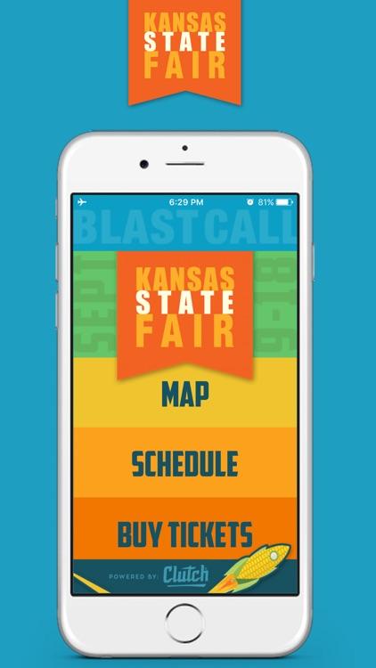 Kansas State Fair