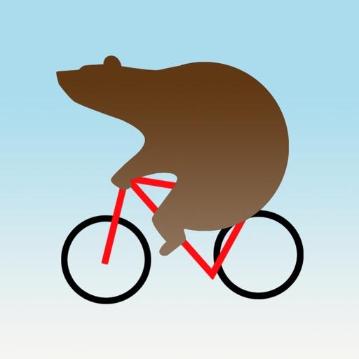 Bike Bear