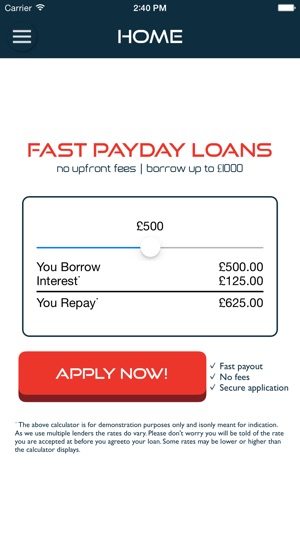 Payday loan pickering picture 8