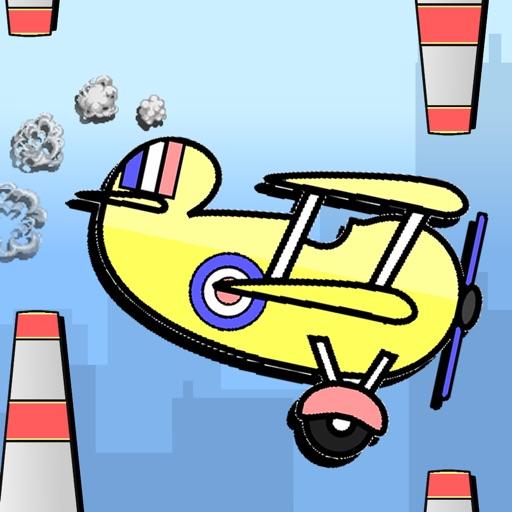 Mayday - Don't Crash the Plane