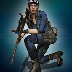 Activities of Sniper Police Girl 3d