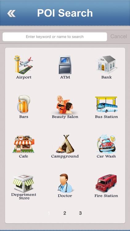 Falkland Islands Tourist Guide screenshot-4