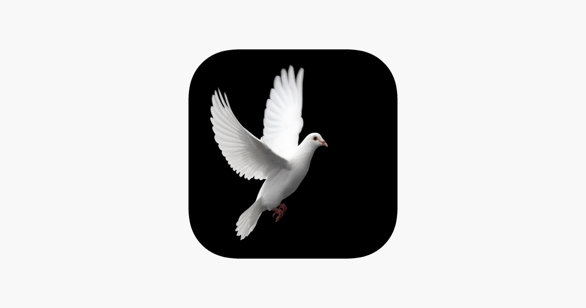 ‎Dove Calls - High Quality Sounds of Pigeon Birds