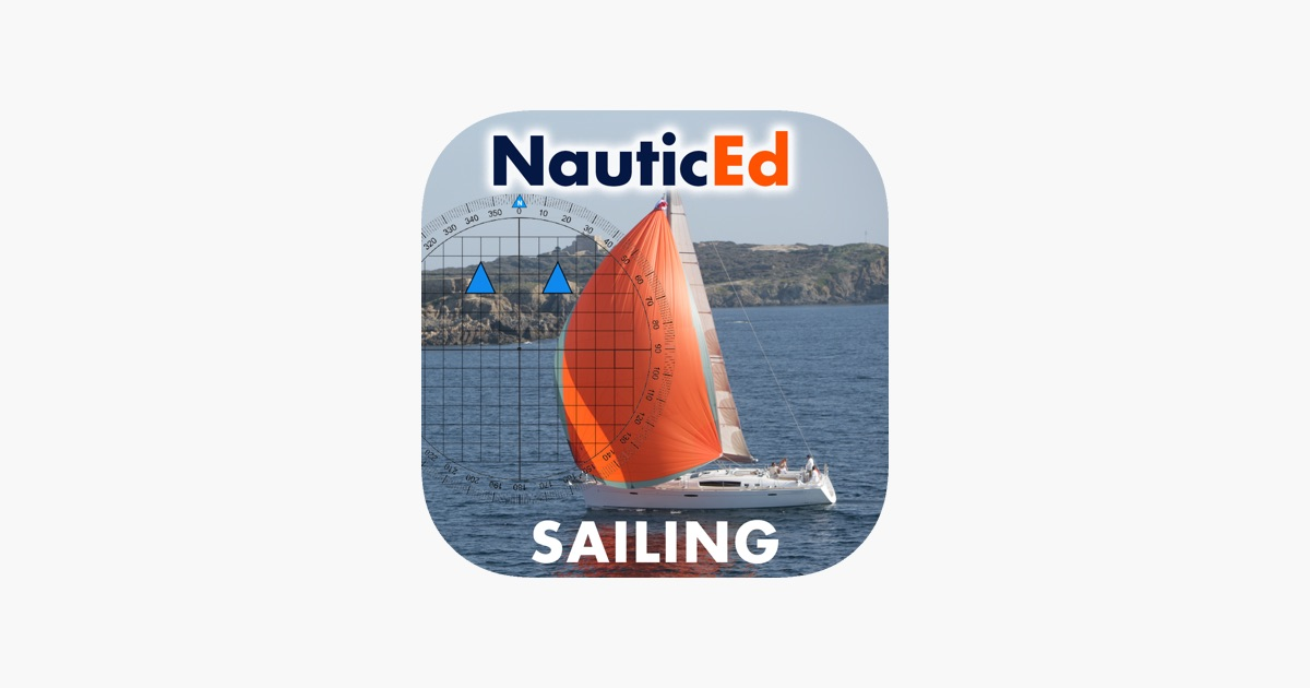 Nauticed sailing na app store nauticed sailing na app store fandeluxe Images