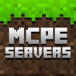 Servers for Minecraft PE - New on the App Store