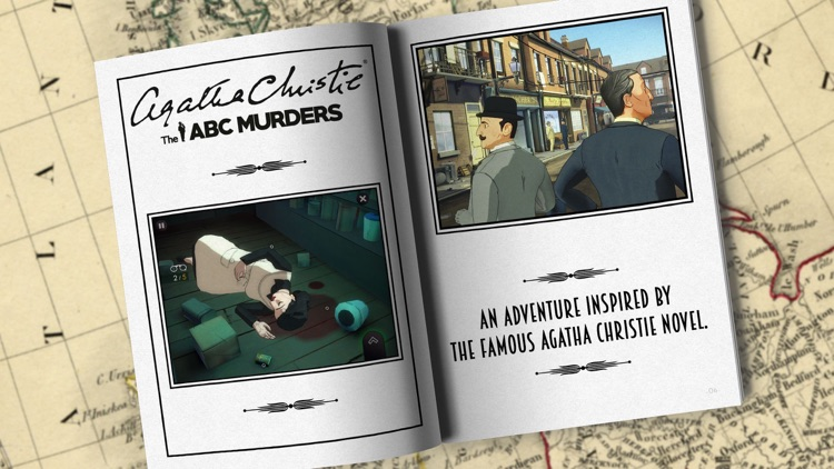 Agatha Christie - The ABC Murders (FULL) screenshot-0