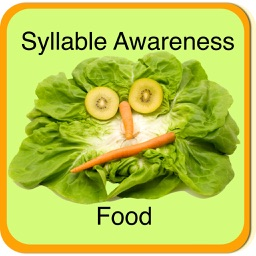 Syllable Awareness - Food