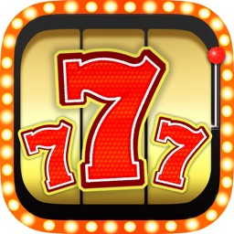 777 Slots - City of Lights Vegas Party Casino