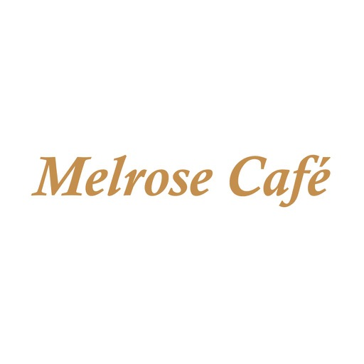 Melrose Cafe and Bakery