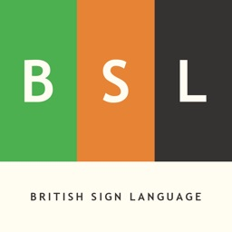 BSL British Sign Language