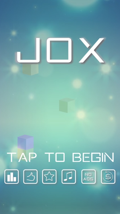 Jox screenshot-3
