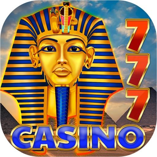 фараон777