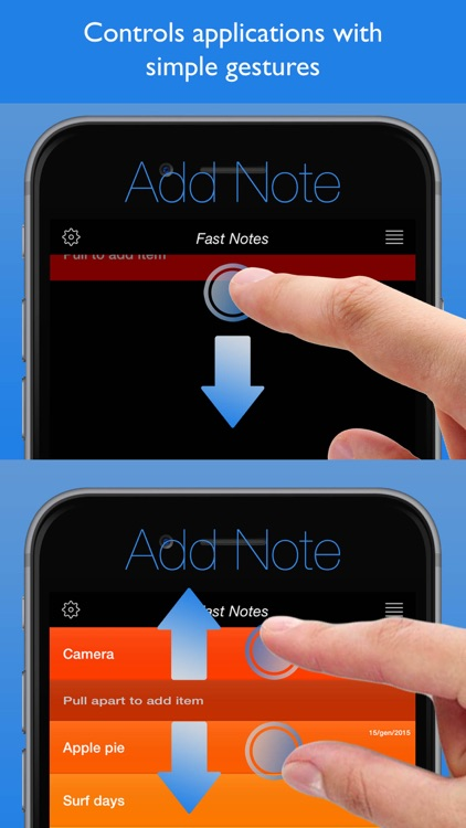 Fast Notes Pro screenshot-1