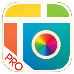 Pic Collage Pro - The perfect photo editor