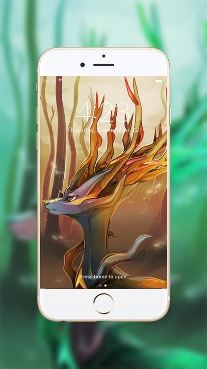 Poke Wallpapers - Cool Wallpaper for Pokemon