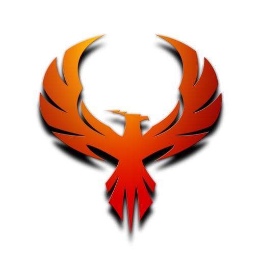 Apache Phoenix icon