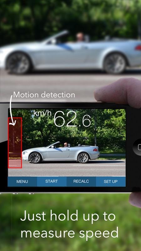 SpeedClock - Video Radar - Online Game Hack and Cheat