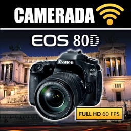 Camerada for Canon 80D