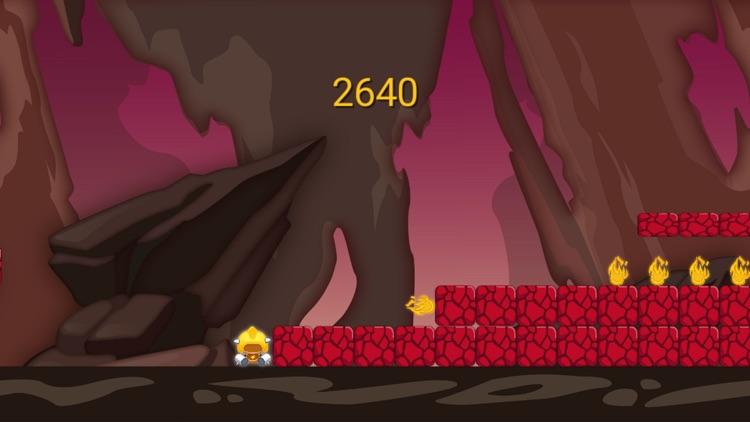 Hell Dash - Addicting Time Killer Game