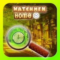 Codes for New Era Hidden Object Games Watchmen Home Hack