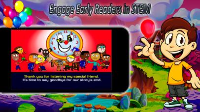 STEM Storiez - Magic Time EDU screenshot 5