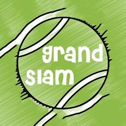 Grand Slam -Live Tennis Scores
