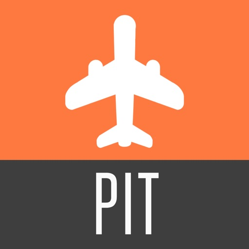 Pittsburgh Travel Guide and Offline City Map