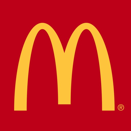 McDonald's US Stickers