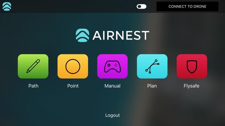 Airnest for DJI screenshot-0