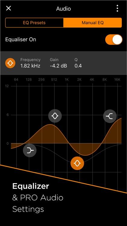 VOX Radio - Live Stations screenshot-3