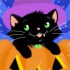 Halloween-Kinderpuzzles icon