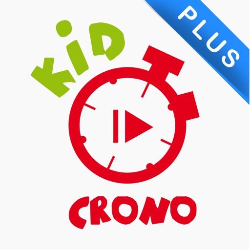 Screen Time Limit KidCrono