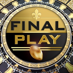 Final Play: New Orleans Pro Football