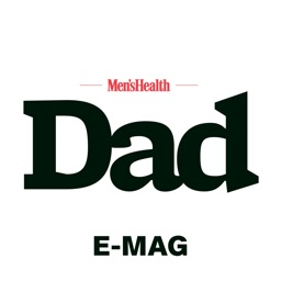 Men's Health Dad Magazin