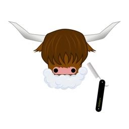 Shaving Yak