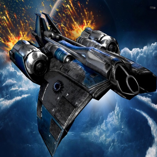 A Space Open For Fast Driving - Addictive Galaxy Legend Game