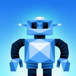 iRobots - Sticker Pack