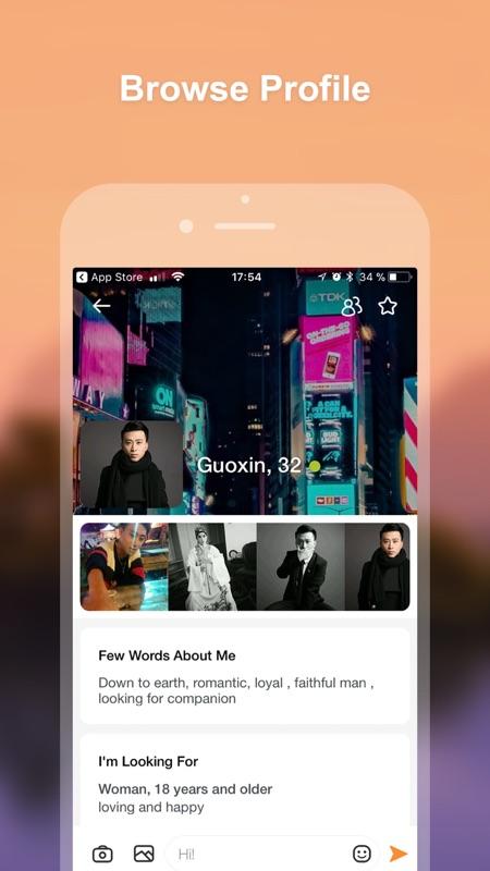 Casual dating kostenlos app