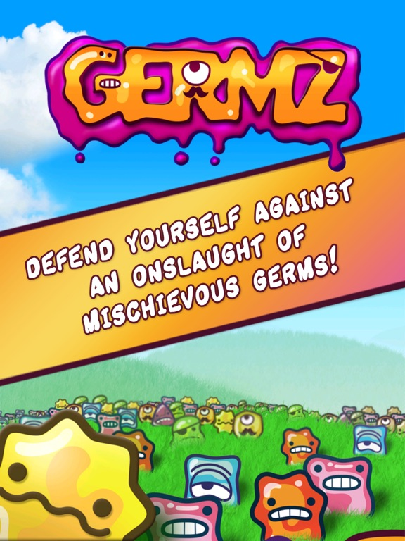 Germz Screenshots