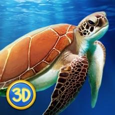 Activities of Ocean Turtle Simulator: Animal Quest 3D Full
